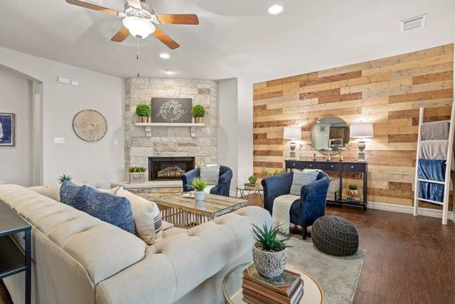 213 Dawn Dr, Liberty Hill, TX 78642 (#4663974) :: The Perry Henderson Group at Berkshire Hathaway Texas Realty