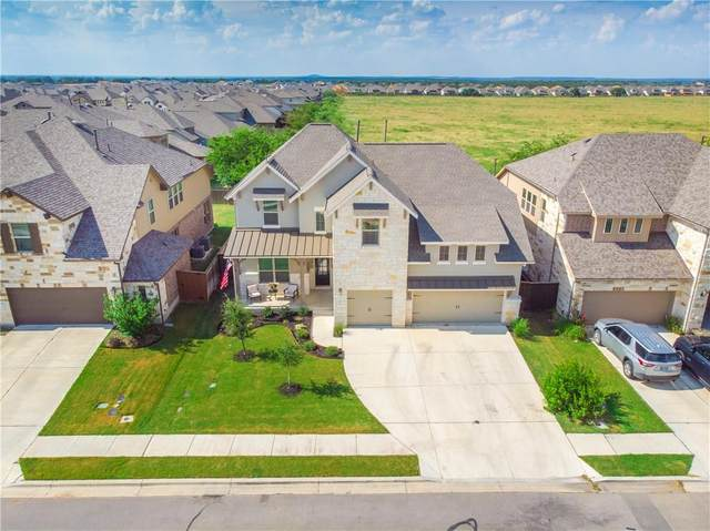 309 Daniel Xing, Liberty Hill, TX 78642 (#4668069) :: Papasan Real Estate Team @ Keller Williams Realty