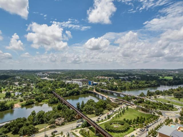 222 West Ave #2304, Austin, TX 78701 (#4673273) :: Ana Luxury Homes