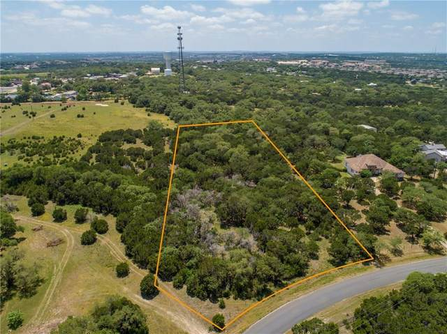 11027 Southwest Oaks, Austin, TX 78737 (#4720110) :: The Perry Henderson Group at Berkshire Hathaway Texas Realty