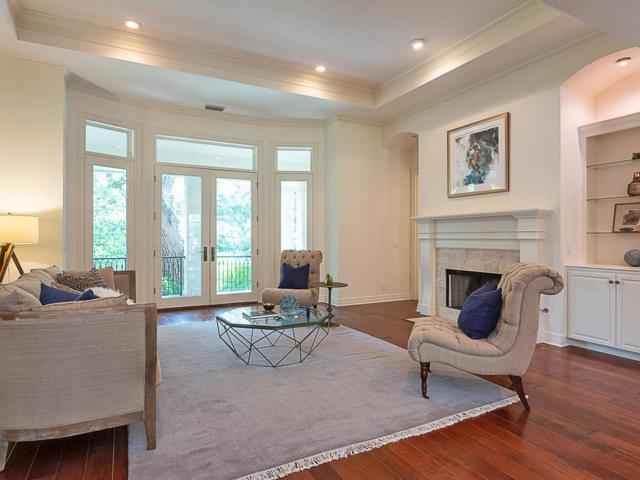 3005 Meandering River Ct, Austin, TX 78746 (#4728185) :: The Gregory Group