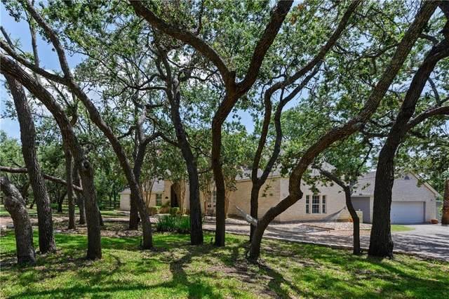 213 Sundance Trl, Dripping Springs, TX 78620 (#4743316) :: Papasan Real Estate Team @ Keller Williams Realty