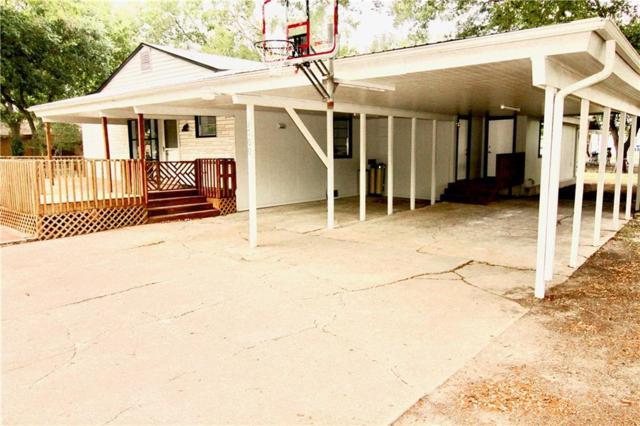 1700 W 7th St, Taylor, TX 76574 (#4745263) :: RE/MAX Capital City