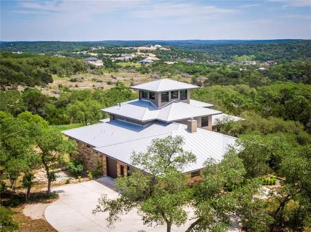 2101 Passare, New Braunfels, TX 78132 (MLS #4781326) :: Brautigan Realty