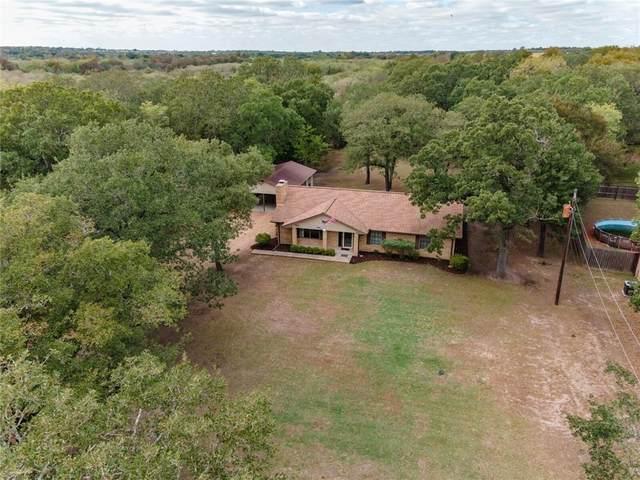 765 Goetz Rd, Cameron, TX 76520 (#4792871) :: Papasan Real Estate Team @ Keller Williams Realty