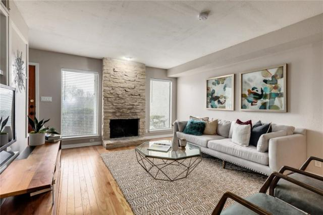 3607 Las Colinas Dr B, Austin, TX 78731 (#4793075) :: The Gregory Group