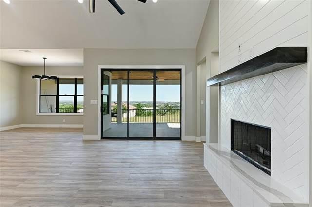 502 Pantera Cir, Marble Falls, TX 78654 (#4793368) :: The Perry Henderson Group at Berkshire Hathaway Texas Realty