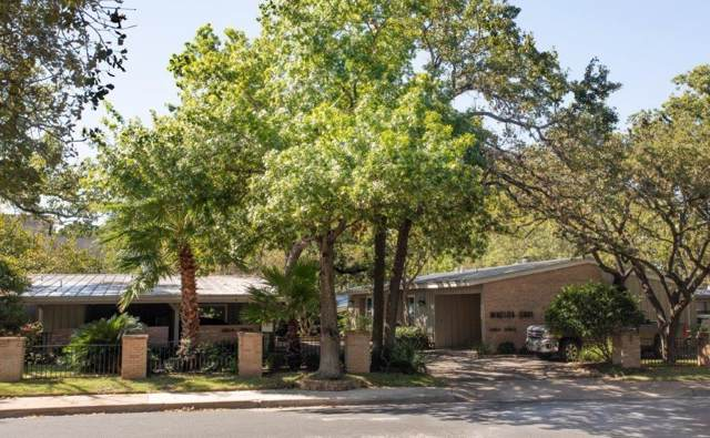 3305 Windsor Rd B, Austin, TX 78703 (#4796871) :: The Perry Henderson Group at Berkshire Hathaway Texas Realty
