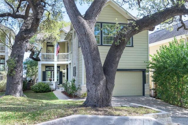608 Twelve Oaks Ln, Austin, TX 78704 (#4802756) :: Austin International Group LLC