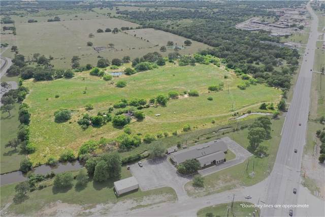 3650 E Hwy 290, Giddings, TX 78942 (#4806808) :: RE/MAX IDEAL REALTY