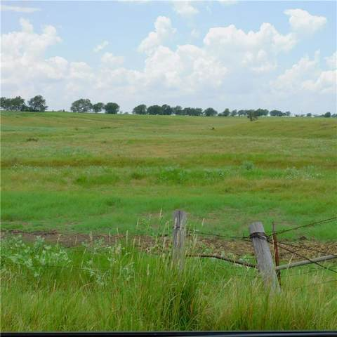 12.275 Ac County Road 422, Thrall, TX 76578 (#4809228) :: Green City Realty