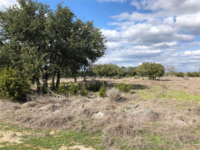 Lot 72 Vista View Trl, Spicewood, TX 78669 (#4811646) :: Green City Realty