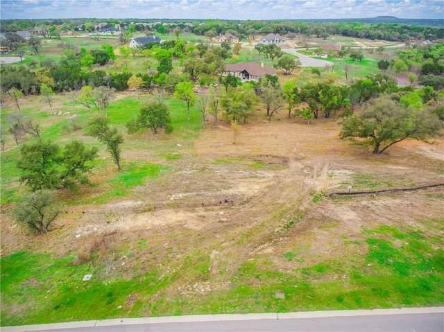 129 Taylor Creek Way, Liberty Hill, TX 78642 (#4828962) :: The Perry Henderson Group at Berkshire Hathaway Texas Realty