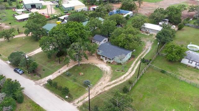 128 River Oaks Dr, Cedar Creek, TX 78612 (#4845752) :: Zina & Co. Real Estate