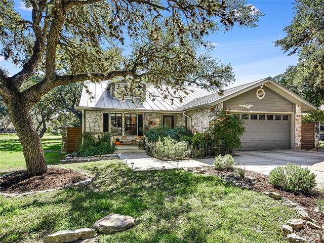 14 Wilson Cir, Wimberley, TX 78676 (#4859421) :: The Perry Henderson Group at Berkshire Hathaway Texas Realty