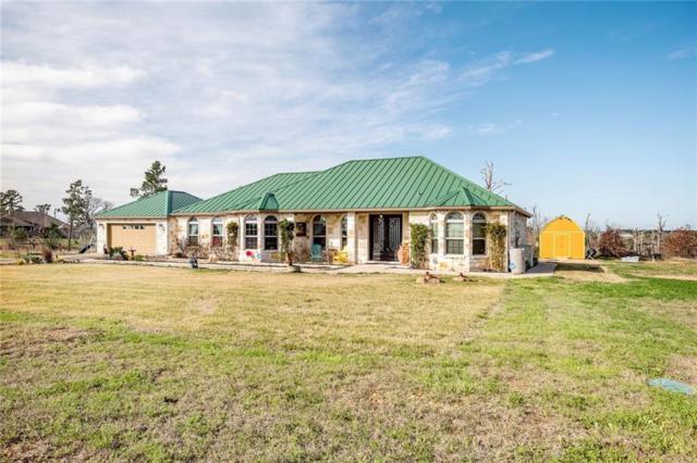 258 Mcallister Rd, Bastrop, TX 78602 (#4864253) :: Zina & Co. Real Estate