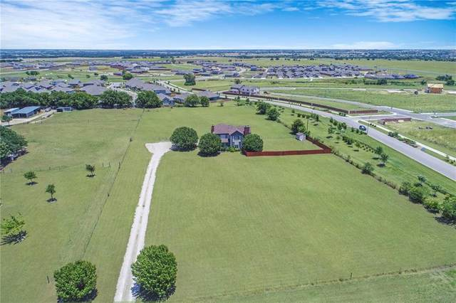 1989 Rockride Ln, Georgetown, TX 78626 (#4877018) :: Azuri Group | All City Real Estate