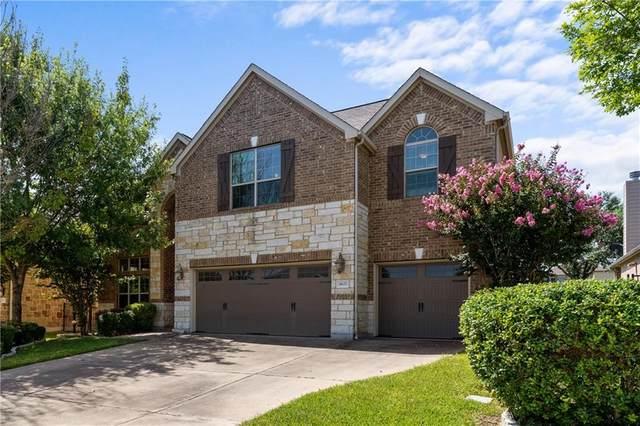 4621 Monterosa Ln, Round Rock, TX 78665 (#4885571) :: Papasan Real Estate Team @ Keller Williams Realty