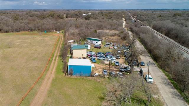 901 Garison Rd, Buda, TX 78610 (#4895304) :: RE/MAX IDEAL REALTY