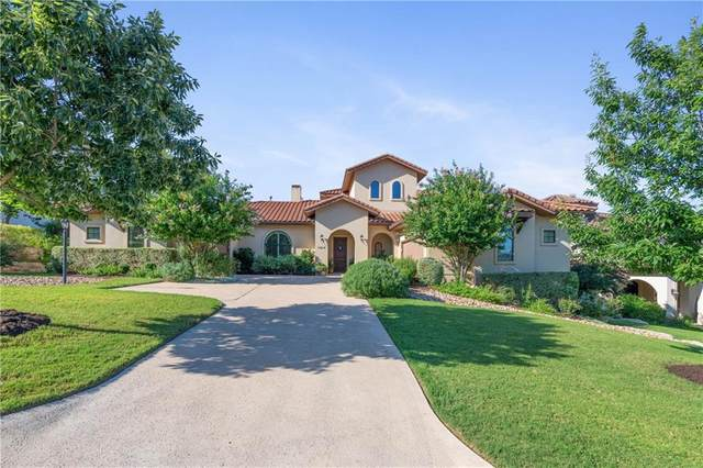 1014 Crestone Stream Dr, Lakeway, TX 78738 (#4904426) :: First Texas Brokerage Company