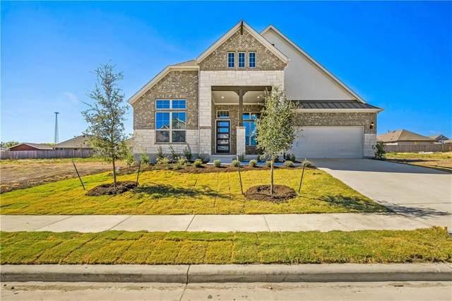 17924 Leccion Dr, Pflugerville, TX 78660 (#4920112) :: Ben Kinney Real Estate Team