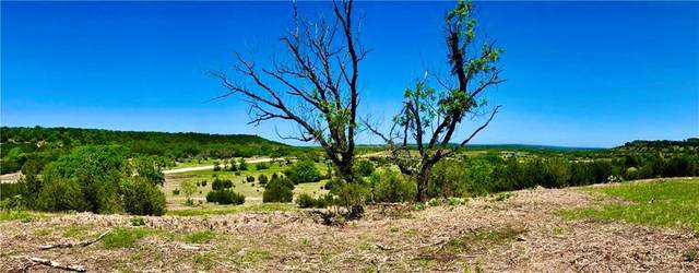 TBD County Road 3900 - Lot 48, Lampasas, TX 76550 (#4922281) :: The Summers Group