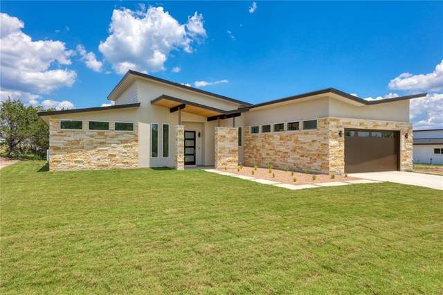 2023 American Dr, Lago Vista, TX 78645 (#4922301) :: The Summers Group