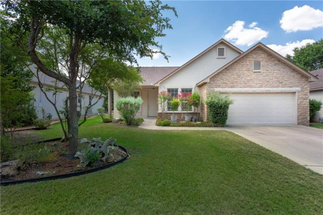 102 Anemone Way, Georgetown, TX 78633 (#4927141) :: The Heyl Group at Keller Williams
