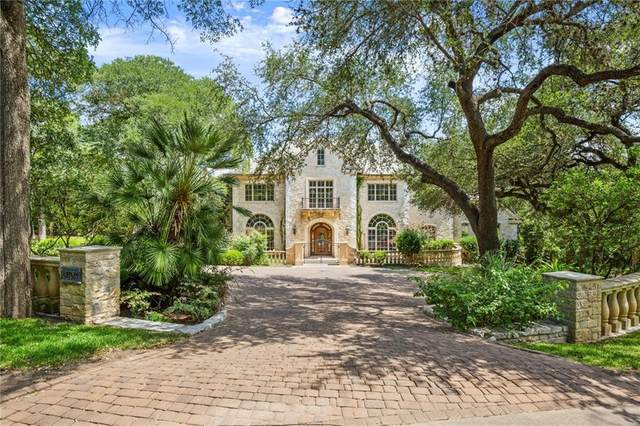 5404 Maryanna Dr, Austin, TX 78746 (#4927972) :: The Perry Henderson Group at Berkshire Hathaway Texas Realty