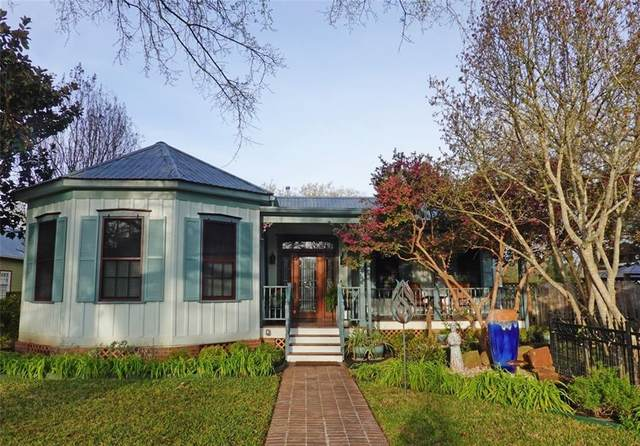 1406 Wilson St, Bastrop, TX 78602 (#4929276) :: Papasan Real Estate Team @ Keller Williams Realty