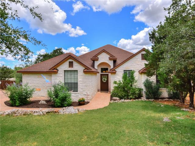 97 Ridgewood Cir, Wimberley, TX 78676 (#4938011) :: RE/MAX Capital City