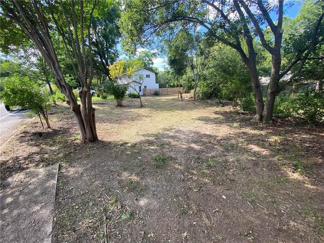 300 #2 Lightsey Rd, Austin, TX 78704 (#4949121) :: Green City Realty