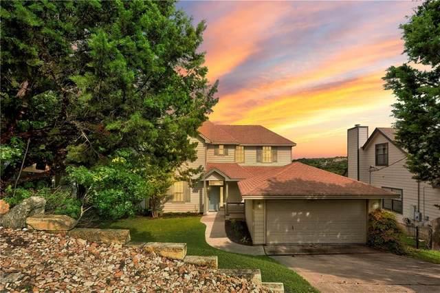 2312 Indian Creek Rd, Austin, TX 78734 (#4949194) :: Sunburst Realty