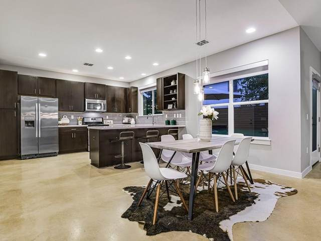 301 W Stassney Ln #11, Austin, TX 78745 (#4967226) :: The Perry Henderson Group at Berkshire Hathaway Texas Realty