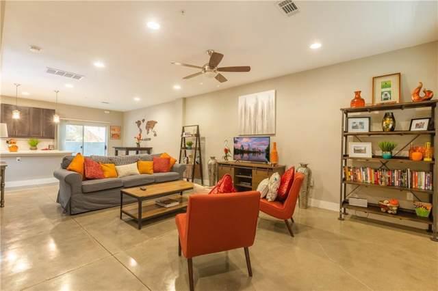 2002 Glen Allen St #202, Austin, TX 78704 (#4968458) :: Ana Luxury Homes