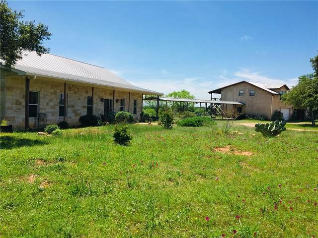 16200 W State Highway 29, Llano, TX 78643 (#4980413) :: Lauren McCoy with David Brodsky Properties