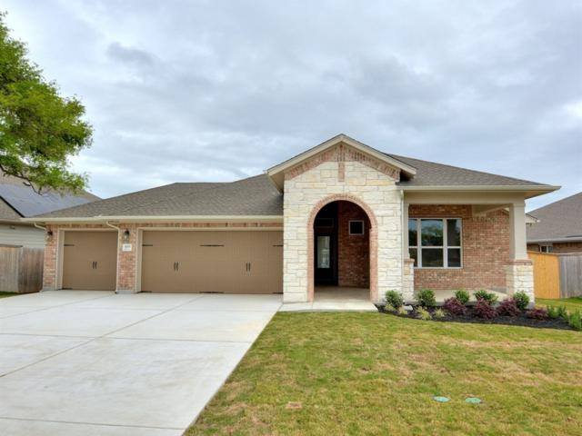 400 Cypress Forest Dr, Kyle, TX 78640 (#4991945) :: The Heyl Group at Keller Williams