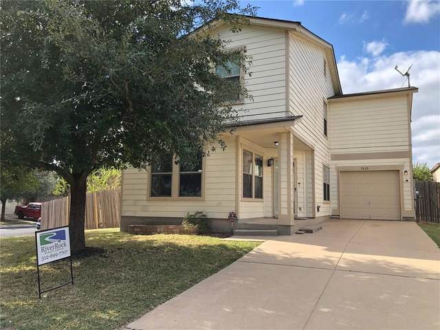 5628 War Admiral Dr, Del Valle, TX 78617 (#5002049) :: First Texas Brokerage Company