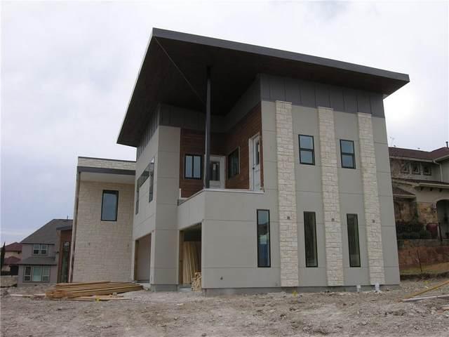 Austin, TX 78734 :: Papasan Real Estate Team @ Keller Williams Realty