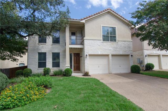6509 Tasajillo Trl, Austin, TX 78739 (#5002453) :: The Perry Henderson Group at Berkshire Hathaway Texas Realty