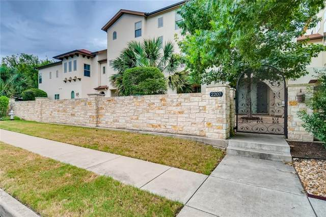 2207 Pasadena Dr #12, Austin, TX 78757 (#5008351) :: R3 Marketing Group