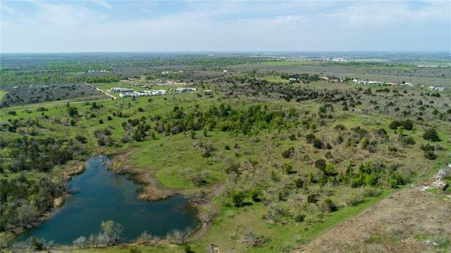 TBD Fagerquist Rd, Del Valle, TX 78617 (#5015120) :: Watters International