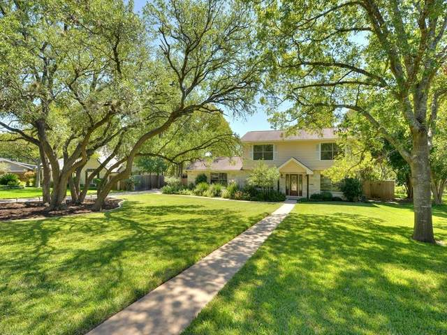 1010 Country Club Rd, Georgetown, TX 78628 (#5016109) :: Green City Realty