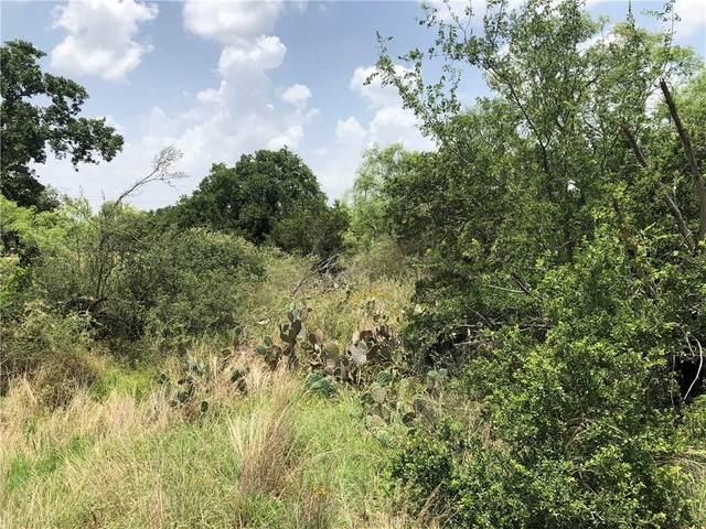 Lots 352-356 Rosehill, Granite Shoals, TX 78654 (#5044814) :: RE/MAX Capital City