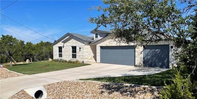 7808 Bar K Ranch Rd, Lago Vista, TX 78645 (#5061334) :: Papasan Real Estate Team @ Keller Williams Realty