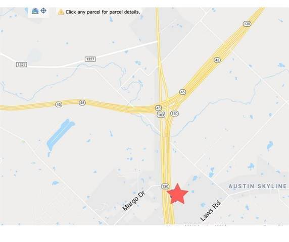 S Us Highway 183 (Lot 2), Buda, TX 78610 (MLS #5079841) :: Brautigan Realty