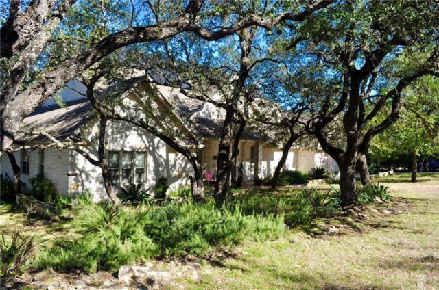400 Bedford Dr, Spicewood, TX 78669 (#5086571) :: Papasan Real Estate Team @ Keller Williams Realty