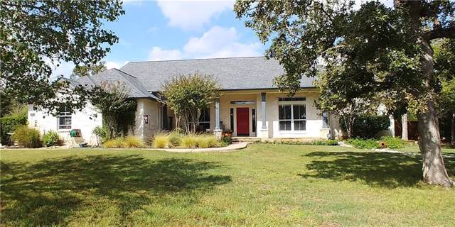 131 Colony Ct, Bastrop, TX 78602 (#5092710) :: The Heyl Group at Keller Williams