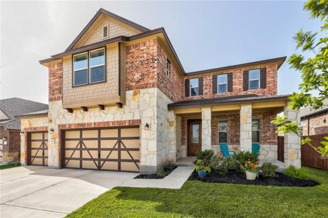 315 Alamosa Dr, Georgetown, TX 78626 (#5114645) :: Watters International
