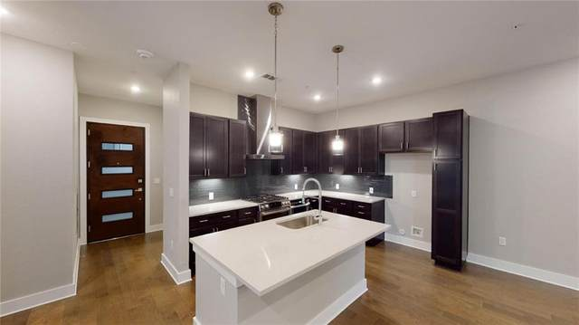 4325 Jackson Ave #2205, Austin, TX 78731 (#5124647) :: RE/MAX IDEAL REALTY